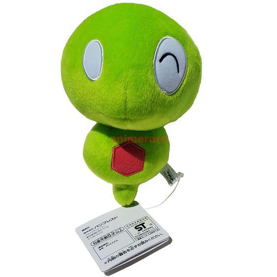 Squishy Xyz : Pokemon XY&Z The Movie Vol.1 Plush Doll SQUISHY Puni-Chan 7
