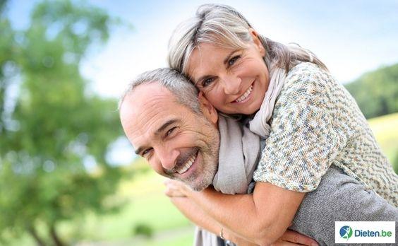 Blijf langer jong met het Anti-Aging Dieet