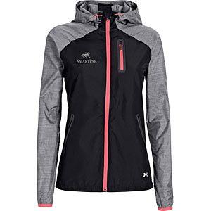 Under Armour Qualifier Jacket - Fleeces & Sweatshirts from SmartPak Equine