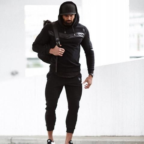 New 2018 Male Fashion Sweatshirts Clothing Cardigan Tracksuit Set Summer  Men's causal Suits Men Swe… | Sweatshirt fashion, Mens sweatshirts hoodie, Mens  sweatshirts
