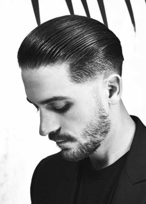 G Eazy Hairstyle Tutorial