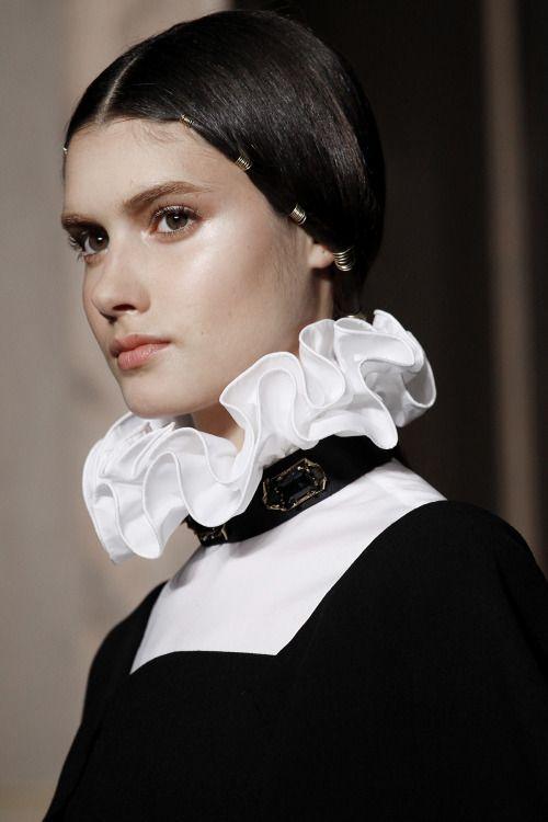 runwayandcouture:  Valentino Haute Couture Fall 2016