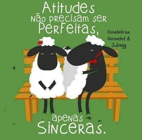 #atitudes
