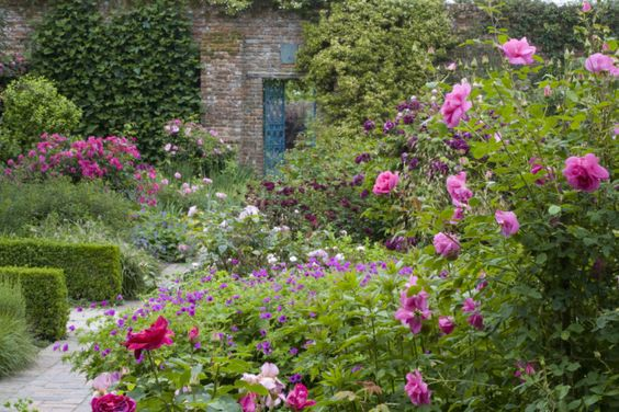 35++ Jardin a l anglaise plan ideas in 2021