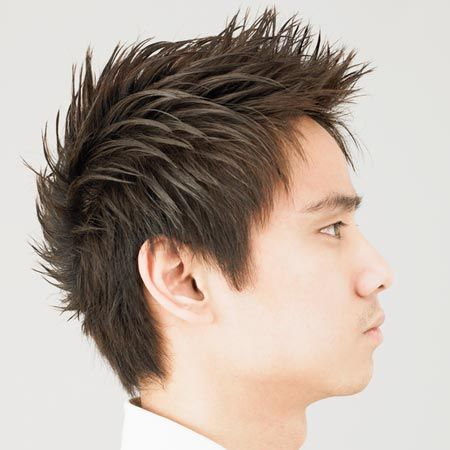 Cool Asian Men Cool Hairstyles And Hairstyles On Pinterest Short Hairstyles Gunalazisus