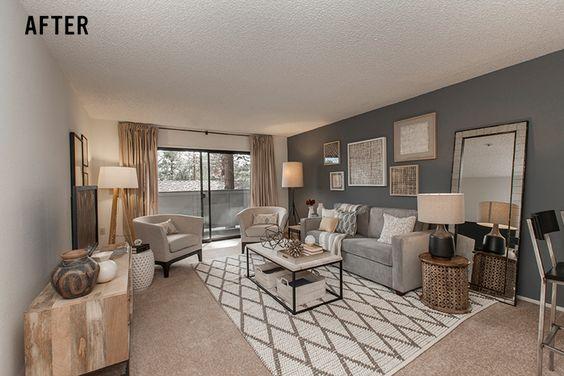 4 interior design hacks to transform your apartment fast front main front main diy - Home interior designs hacks ...