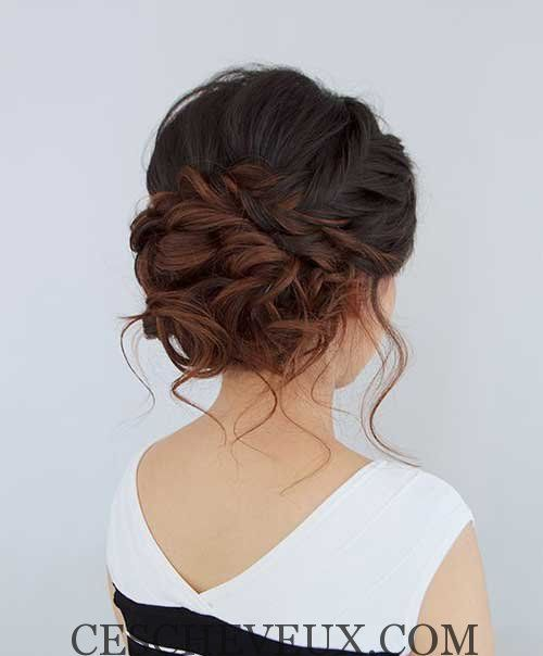 Epingle Sur Hairstyle