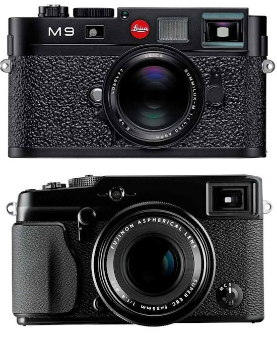 fujifilm x pro 1 vs leica m9 cameras pinterest leica digital cameras and cameras. Black Bedroom Furniture Sets. Home Design Ideas