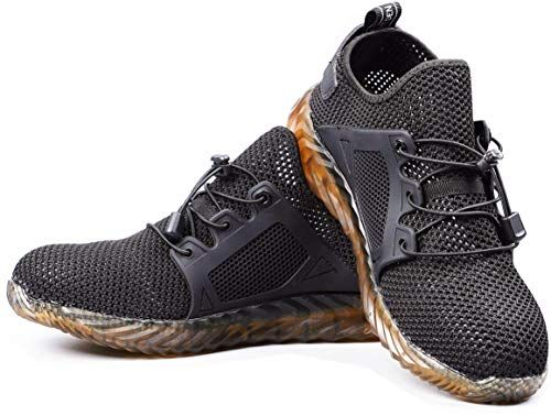 2019 Indestructible Ryder Safety Shoes