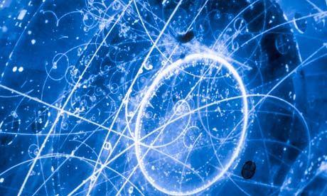 Speedy neutrinos. Challenging Einstein's theory of relativity. #physics #theuniverse