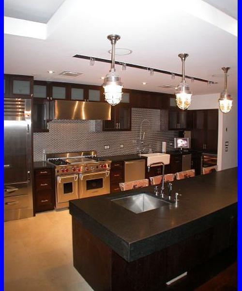 Design Your Own Kitchen Layout - Kitchen | Stained kitchen ...