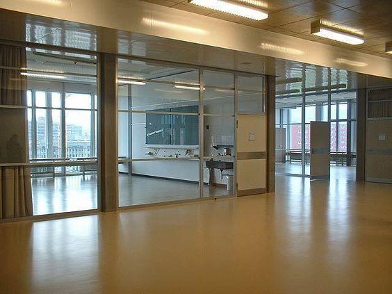 Peter Märkli - Birch Schule