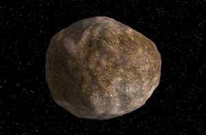 Carme (moon) #