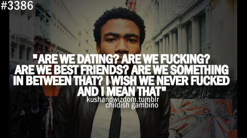 Are We Dating Are We Something Lyrics