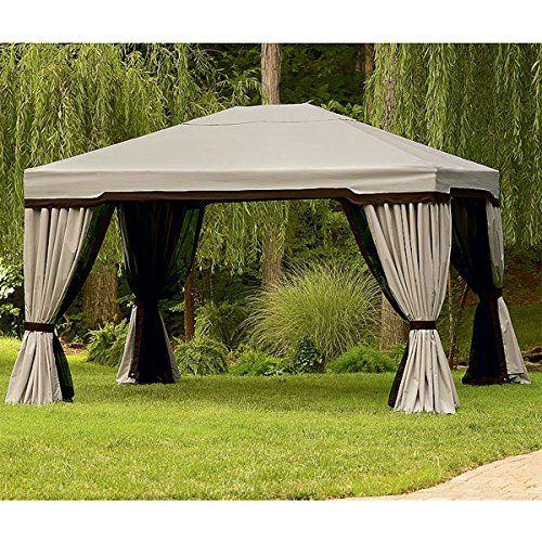 Best Wallpapera And Arts Gardendesignideas Info Gazebo Replacement Canopy Garden Gazebo Gazebo