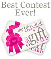 Best Contest Ever! Hurry up to win your free $50 gift card
