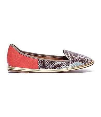 DV by Dolce Vita smoking slippers
