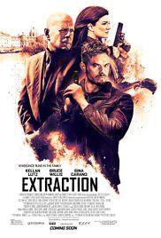 series e filmes legendados em Portugues: Extraction 2015