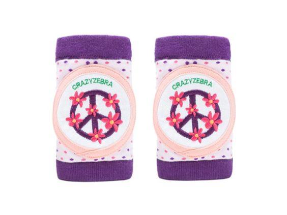 Rodilleras Peace. www.patasarribashop.com