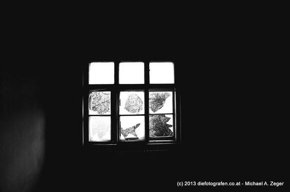 Und was bleibt. Unendliche Ruhe und Stille.