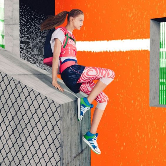Introducing: Adidas StellaSport, Younger and More Affordable - Fashion Trends: New Line of Workout Clothes by Stella McCartney for Adidas | Shape Magazine