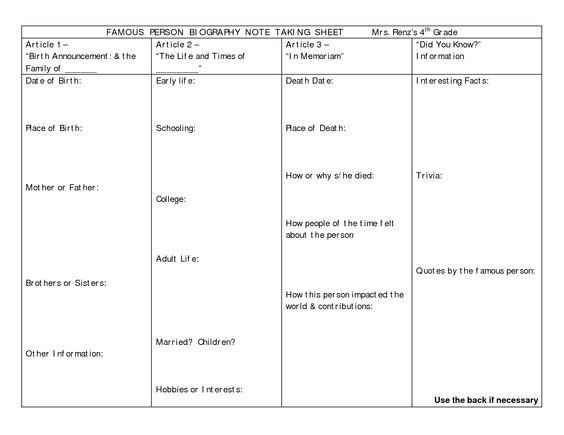 Note Taking Worksheets Pixelpaperskin – Note Taking Worksheet
