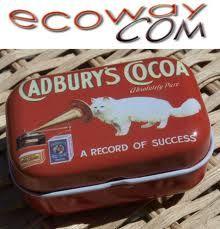 scatole latta vintage - Cerca con Google