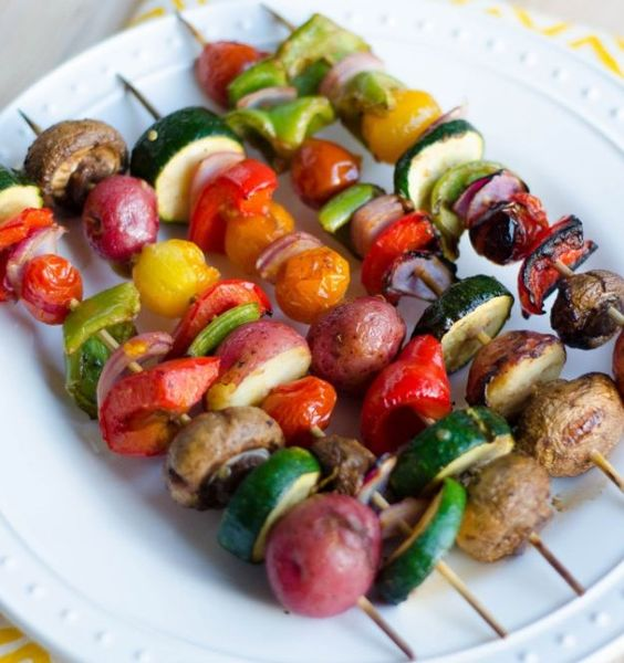 12 Healthy 4th Of July Recipes