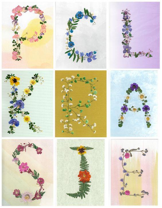 http://sosuperawesome.com/post/142667814081/custom-real-pressed-flower-monogram-by