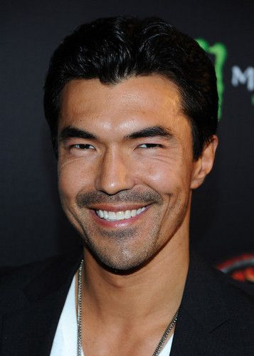 Ian Anthony Dale - Ian Anthony Dale foto (34185071) - fanpop