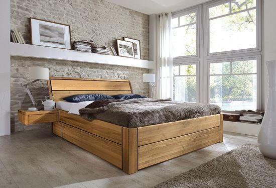 Zirbenholz schlafzimmer modern  zirbenbett modern - Google-Suche | Schlafzimmer | Pinterest ...