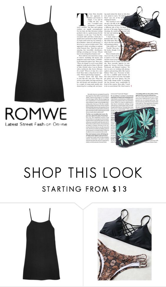 """""""contest"""" by rimad ❤ liked on Polyvore featuring Reformation"""