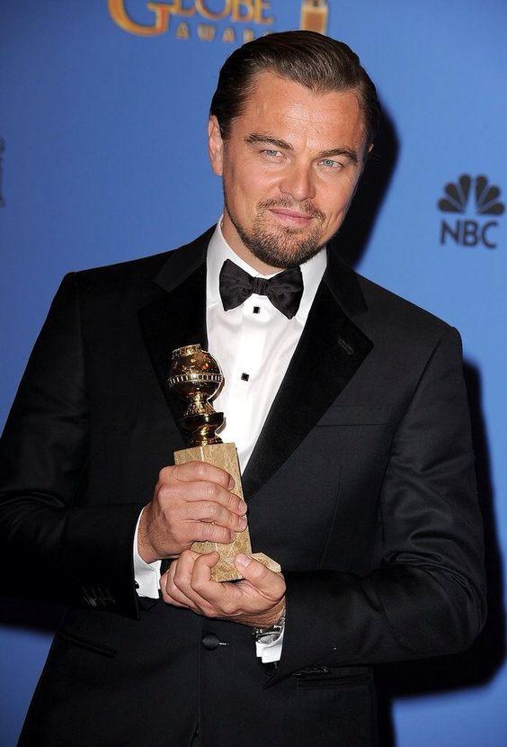 Congratulations Leo
