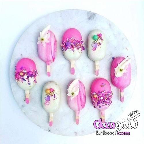 احدث صور ايس كريم2019 صور ايس كريم روعة2019 خلفيات ايس كريم Ice Cream Photo Fancy Sprinkles Chocolate Covered Treats Cupcake Cakes