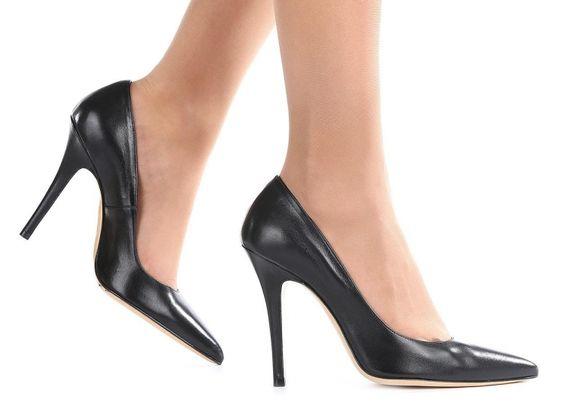 Распродажа Туфли ATELIER MERCADAL G758/118 ЧЕРНЫЙ – купить по акции в интернет-магазине Rendez-Vous, низкие цены на Туфли