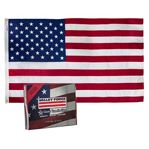 Valley Forge Flag 6 X 10 Foot Large Commercial Grade 2 Pl Https Www Amazon Com Dp B001vxuc8u Ref Cm Sw R Pi Dp U X Lsx9cbqpktpk6 Us States Flags Us Flags