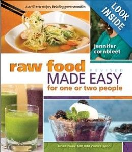 Green Thickies Healthy Meal Plans For Weight Loss 1: Raw Food Diet Plan