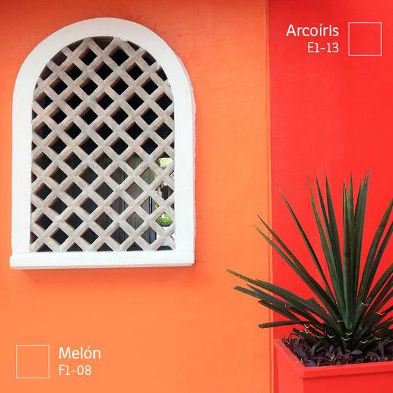 Recuerda seguirnos en nuestra cuenta de #Instagram para llenar tus días de más #COLORES  instagram.com/pinturascomex