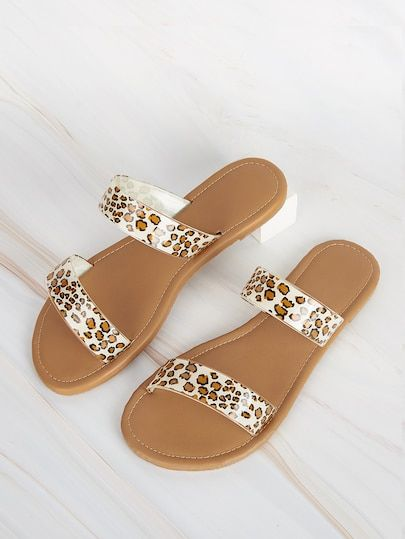 Fresh Summer Casual  Shoes