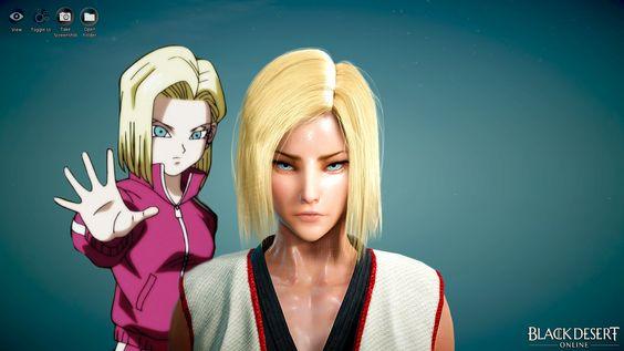 Black Desert Online S Character Creation Is Too Good Http Ift Tt 2dkvdfe Character Creation Character Creator Character