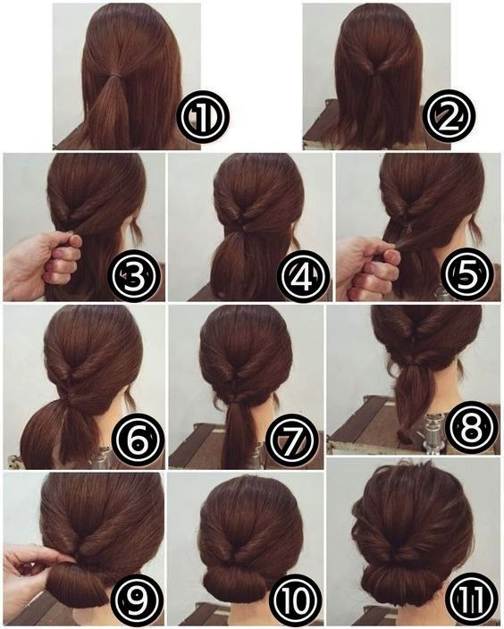 Hairstyles Coiffure Wedding Claire Easy Long Hair Diy For Ceasy Diy Wedding Hairstyles For Long Hair In 2020 Diy Wedding Hair Long Hair Styles Long Hair Updo