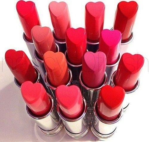 Bild über We Heart It https://weheartit.com/entry/154068617 #beautiful #beauty #fashion #girly #lipstick #makeup #perfect #style