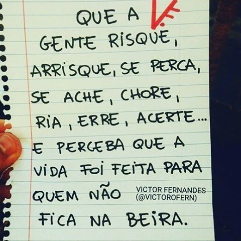 regram @terapia_da_alma By @victorofern  #bomdia #boasvibrações #vida #personalidade #sejavocê #terapiadaalma