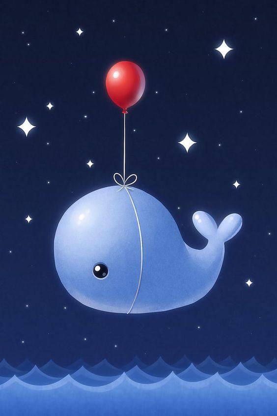 Cute Whale Drawing Google Search Random D Pinterest Bsqueda Kawaii Y Ballenas