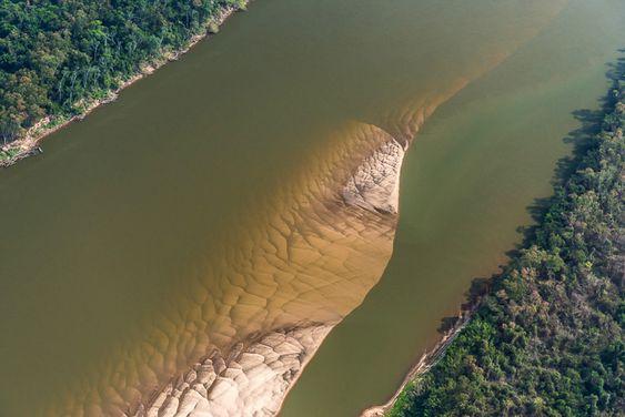 Rio Araguaia - MT