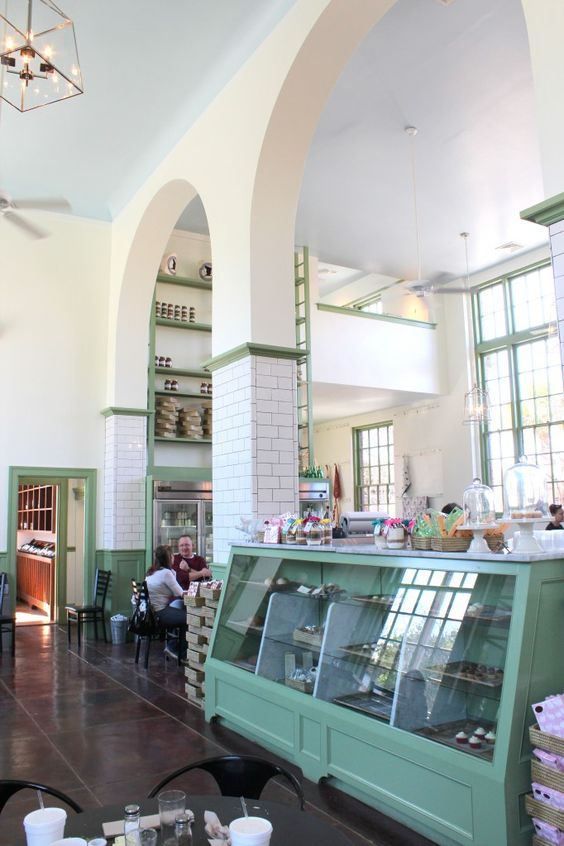 Low Country Produce and Market - A Trip to South Carolina: Beaufort » Talk of the House