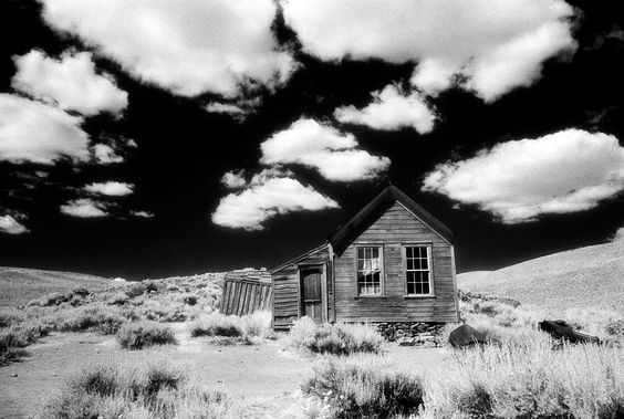 Bodie House made by Kelly Fitzgerald :}