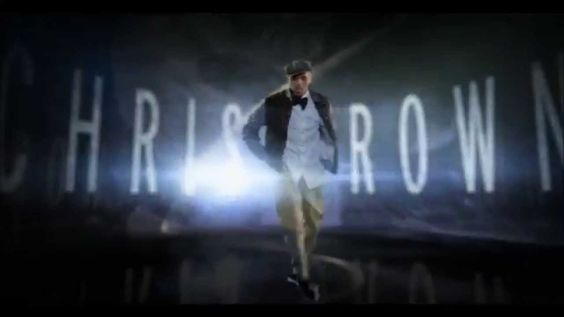 Chris Brown - New Flame (Music Video) ft. Usher & Rick Ross