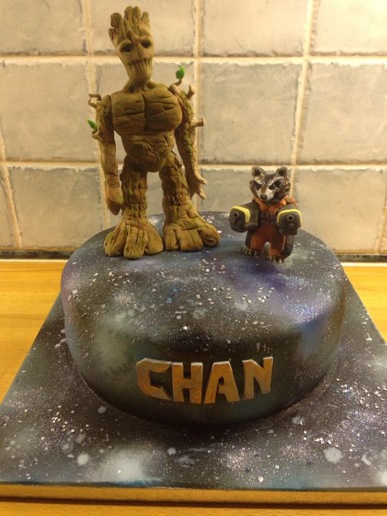 guardians of the galaxy wedding cake guardians of ga hoole the o jays and of the galaxy on 15009