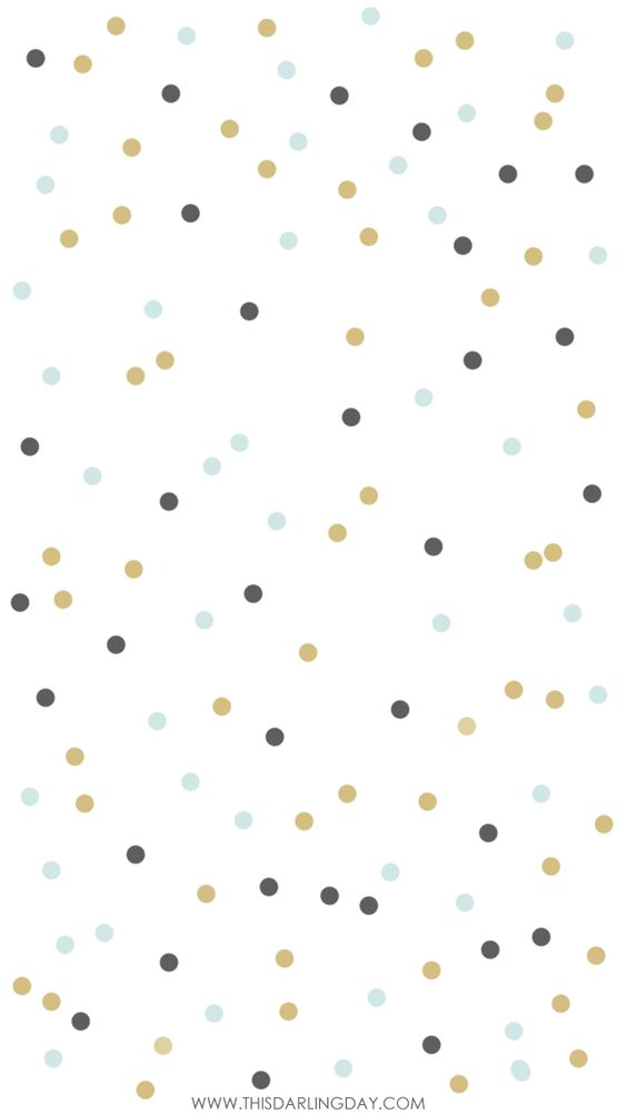 blue spot on iphone screen white navy mint confetti spots iphone phone background 9723